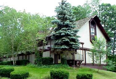 timber top apartments